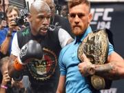 """Thể thao - """"Gã điên"""" UFC sợ nhất """"võ mồm"""", Mayweather nhận lời tuyên chiến"""