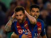 """Barca mất La Liga:  """" Vết xe đổ """"  Real và giá đắt phải trả"""