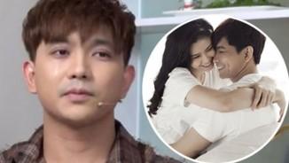 Tim rơi nước mắt, chính thức nói về tin ly hôn Trương Quỳnh Anh
