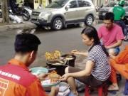 """Tài chính - Bất động sản - Những nghề thất thu mùa nắng nóng: Chiến thuật """"chống ế"""" của hàng ăn"""