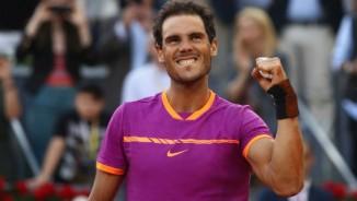 Roland Garros: Cả làng tennis nể sợ VUA Nadal