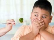"""Sự """"chiều chuộng"""" của cha mẹ khiến trẻ mắc đái tháo đường"""