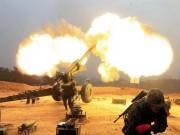 Thế giới - Hàn Quốc bất ngờ nổ súng cảnh cáo về phía Triều Tiên