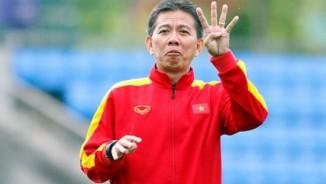 """U20 Việt Nam đấu U20 Pháp với """"tinh thần chiến thắng"""""""