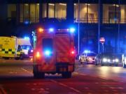 """Bóng đá - Chung kết Europa League, MU – Ajax: Nguy cơ """"vỡ trận"""" vì khủng bố"""