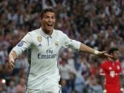 """Bóng đá - Real: """"Quái vật"""" Ronaldo & 7 trận kinh ngạc cuối mùa"""