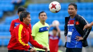 U20 Việt Nam đến World Cup với 100% niềm tin làm nên lịch sử