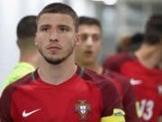 """Bóng đá - U20 World Cup ngày 5: """"Đàn em"""" Ronaldo bị dồn thế chân tường"""