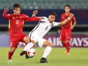 """Bóng đá - Bác sĩ U20 Việt Nam ngạc nhiên vì """"những cậu nhóc mê games"""""""