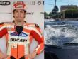 Tin thể thao HOT 23/5: Nhà cựu vô địch MotoGP tử nạn
