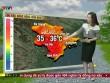 Dự báo thời tiết VTV 23.5: Nắng nóng ở Bắc và Trung Bộ, có nơi trên 38 độ