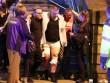 Khủng bố tại sân vận động Anh, 19 người thiệt mạng