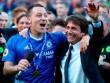 Chelsea tri ân Terry, FA điều tra vì dính líu cá cược