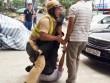 Truy bắt nhóm đối tượng tấn công CSGT