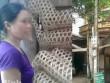 6 năm sau thảm án, mẹ Lê Văn Luyện bán vàng mã mong đền hết nợ