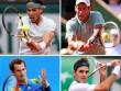 Tin thể thao HOT 23/5: BXH tennis kì lạ nhất lịch sử