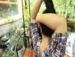 Chiêm ngưỡng mái tóc dài nhất Việt Nam, tỏa hương kỳ lạ