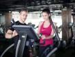 Trương Quỳnh Anh khoe clip tập gym gợi cảm sau ồn ào ly hôn