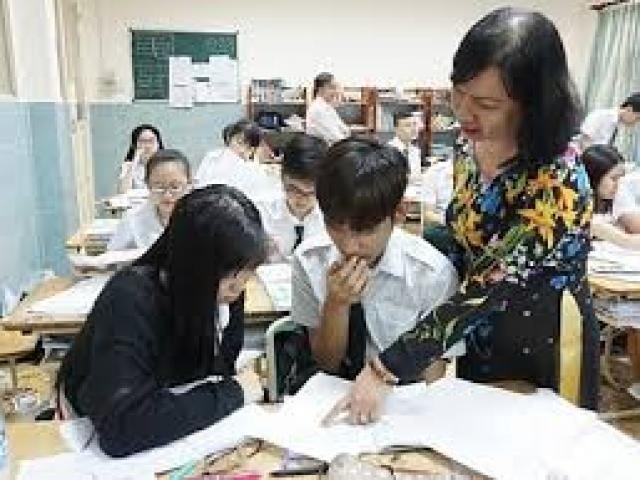 Nghiêm cấm tổ chức dạy thêm, học thêm trong thời gian nghỉ hè