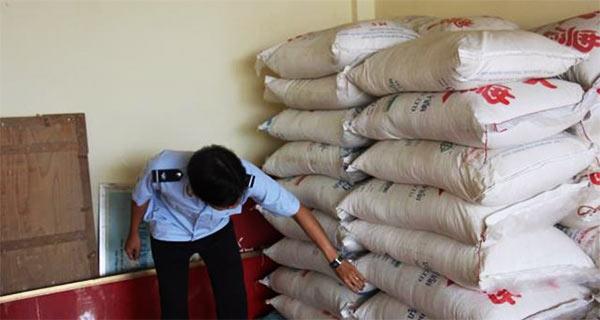 Đường nhập khẩu từ Lào được áp thuế nhập khẩu ngoài hạn ngạch - 1