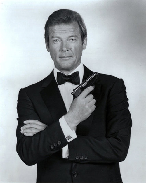"""Tài tử thủ vai """"Điệp viên 007"""" hào hoa nhất đã qua đời - 1"""