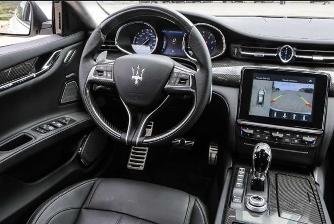 Maserati - Lựa chọn của người tin vào giá trị tự thân - 2