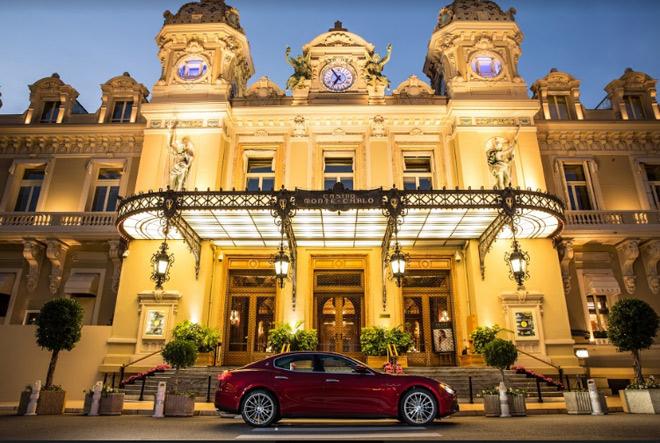 Maserati - Lựa chọn của người tin vào giá trị tự thân - 5