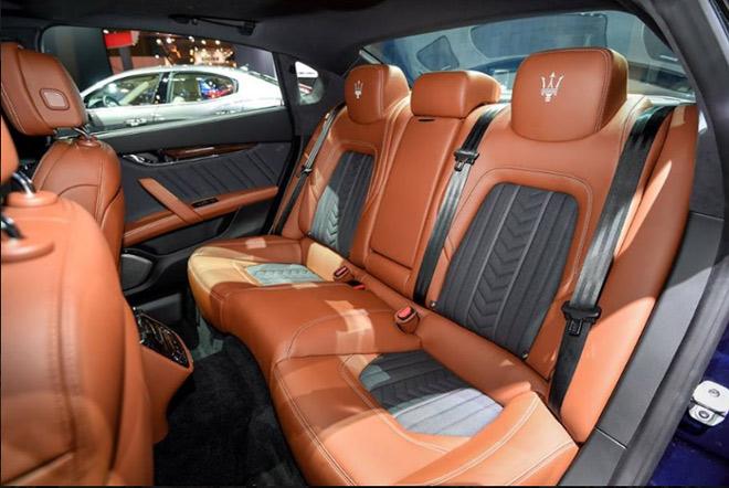 Maserati - Lựa chọn của người tin vào giá trị tự thân - 6