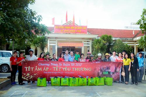 LOTTE Mart đồng hành cùng người dân Việt Nam - 2