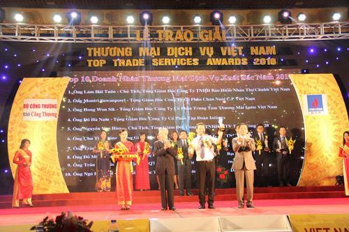 LOTTE Mart đồng hành cùng người dân Việt Nam - 3