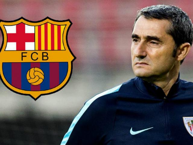 Barca sắp công bố tân HLV trưởng: Đón chào