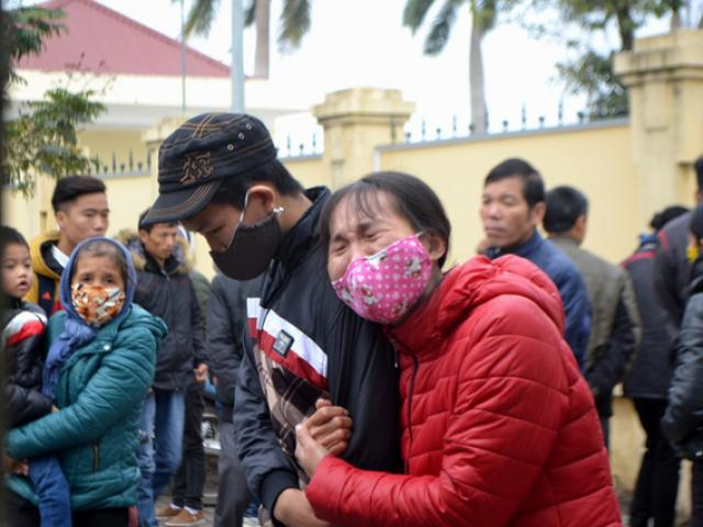 Thảm án 4 bà cháu ở Quảng Ninh: Tâm sự nghẹn lòng của vợ hung thủ