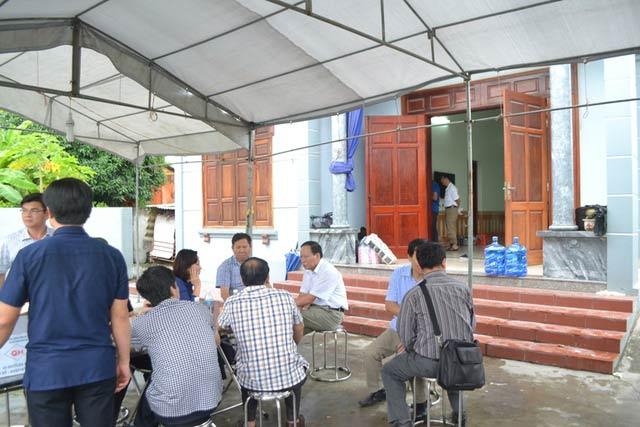 Thảm án 4 bà cháu ở Quảng Ninh: Tâm sự nghẹn lòng của vợ hung thủ - 5