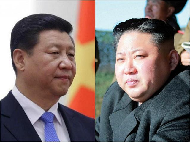 """Triều Tiên bắt đầu ngấm """"đòn"""" trừng phạt từ Trung Quốc? - 2"""