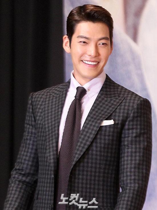 """Kim Woo Bin """"Người thừa kế"""" bị ung thư vòm họng ở tuổi 27 - 1"""
