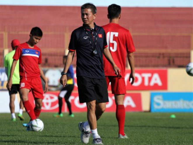 U20 Việt Nam: Đừng tin những gì HLV Hoàng Anh Tuấn nói! - 1