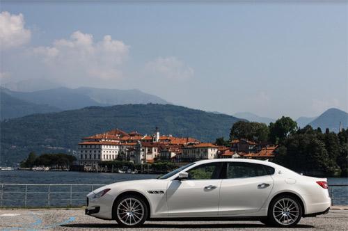 Maserati - Lựa chọn của người tin vào giá trị tự thân - 4