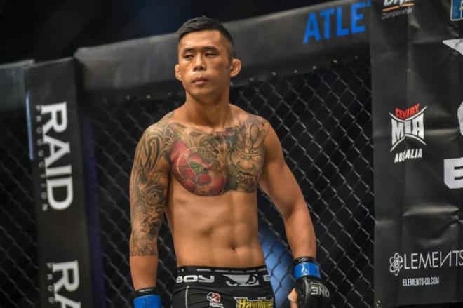 Trước Từ Hiểu Đông: Võ sĩ MMA gốc Việt hạ nhục cao thủ Trung Quốc - 2