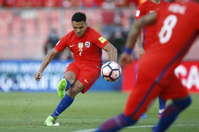 Arsenal mất Sanchez về Bayern, Man City có SAO Real nhờ MU - 1