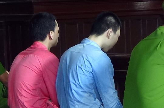 Kẻ giết người yêu vứt xác xuống mộ câm lặng trước tòa - 1