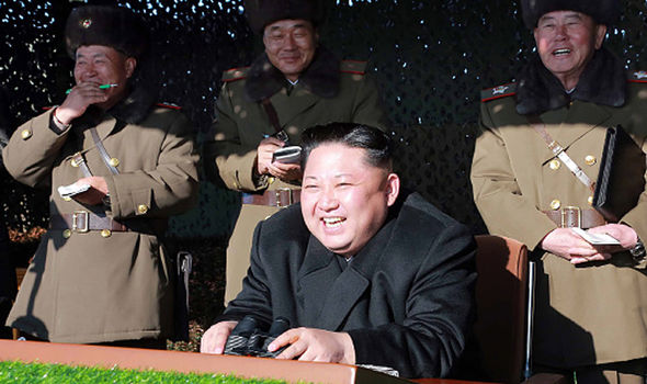 Ông Donald Trump nói Mỹ có hỏa lực gấp 20 lần Triều Tiên - 3