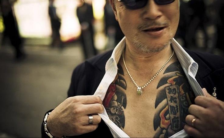 Ngày tàn của băng đảng Nhật: Trộm đồ ăn sống qua ngày - 1