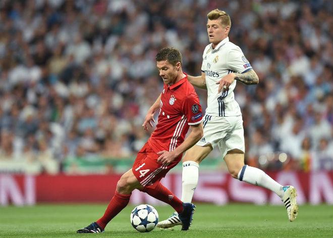 """Bom tấn"" hè 2017: Đổi chỗ Lewandowski, Ronaldo treo giày ở Bayern - 1"