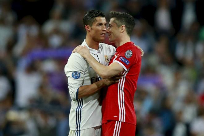 """Bom tấn"" hè 2017: Đổi chỗ Lewandowski, Ronaldo treo giày ở Bayern - 2"