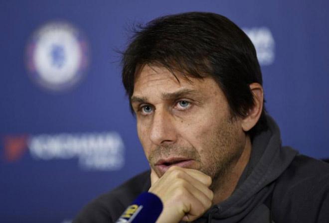 Conte - Chelsea: 200 triệu bảng ôm mộng xưng bá châu Âu - 1