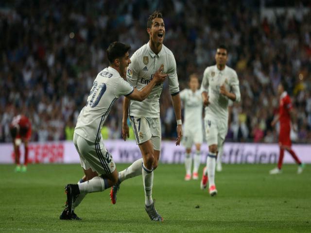 Real và Juventus đứng trước kỷ lục: Mốc son chói lọi nhất lịch sử