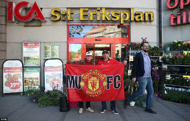 Chi tiết MU – Ajax Amsterdam: An toàn là trên hết (KT) - 16