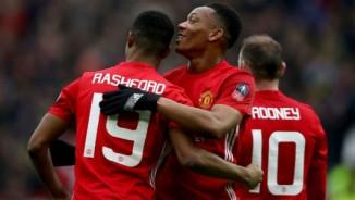 Chung kết Europa League MU - Ajax: Mourinho lộ đội hình mạnh nhất