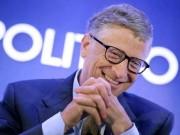 Tài chính - Bất động sản - Bill Gates, Warren Buffett nghĩ gì về tiền bạc và thành công thực sự?