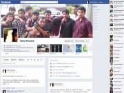 Công nghệ thông tin - Tìm kiếm các bài đăng cũ trên dòng thời gian của Facebook